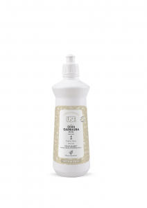 Use IPOALLERGENICO Cera Carnauba Neutra 500 ml.