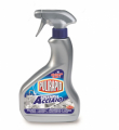 Pulirapid Splendi Acciaio 500 ml.