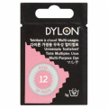 Dylon Tinte X Tessuti Cialdina Multi Purpose Dye - 12 ROSE OF PARIS